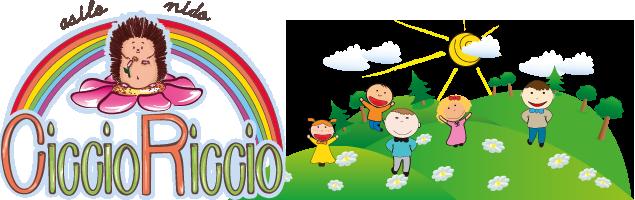logo_ciccioriccio