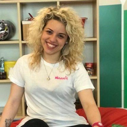 Manuela Galbato